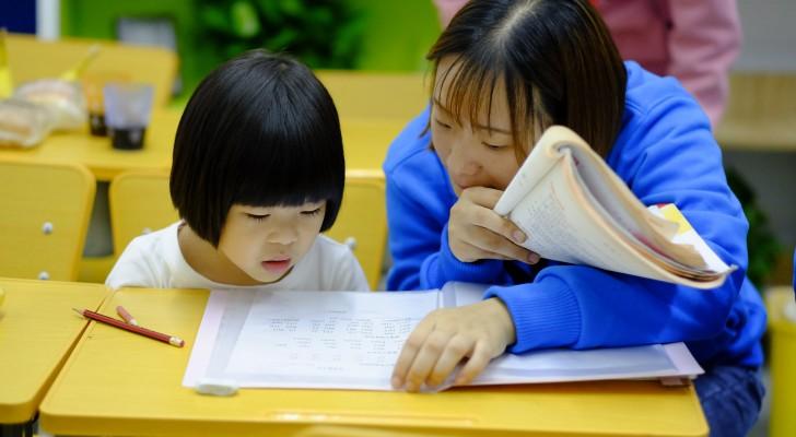 Chine : présentation d'un projet de loi visant à punir les parents d'enfants qui se comportent mal à l'école