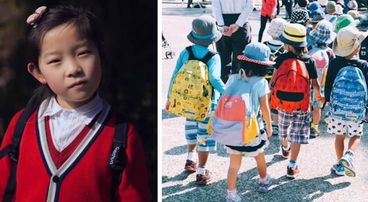 Ett nytt lagförslag i Kina vill ge böter till föräldrar till elever som beter sig illa