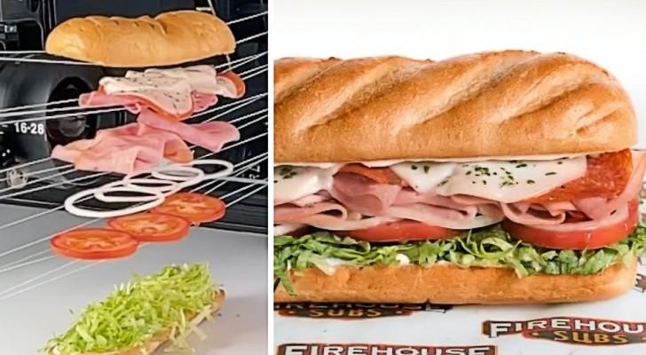 Hoe worden reclames over voedsel gemaakt? Een regisseur laat ons een kijkje achter de schermen nemen (+ VIDEO)