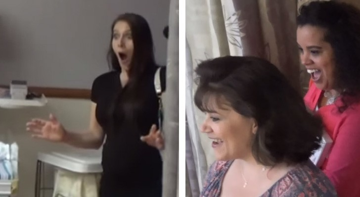 Mom and Dad have a secret: their parents can't believe it !!