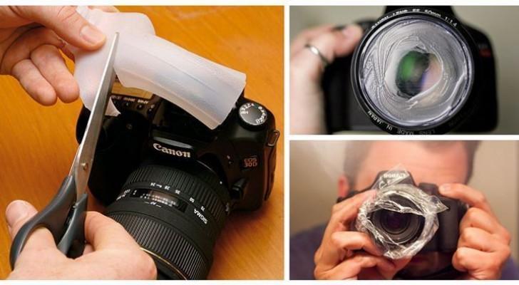 4 trucchi eccellenti per fare bellissime fotografie senza spendere una fortuna