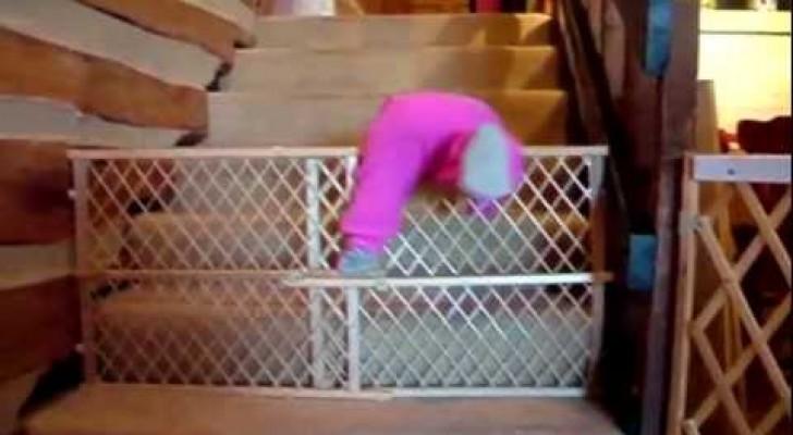 Mision imposible: bebès en fuga