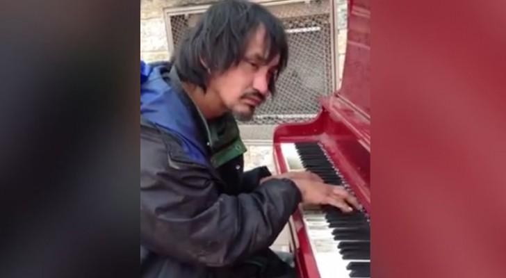 Vid os de sans domicile - Un piano dans la theiere ...
