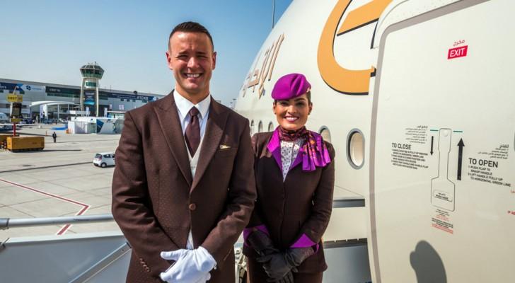 So reist es sich im luxuriösesten Flugzeug der Welt