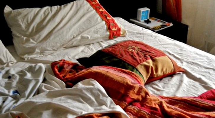 Maak je elke morgen je bed op? Het kan slecht zijn voor je gezondheid. Lees hier waarom