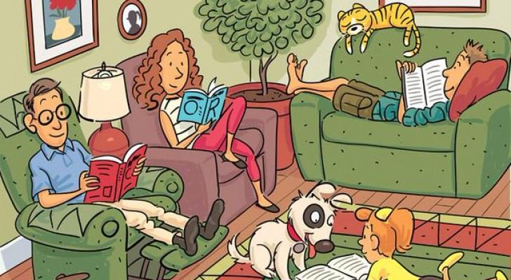 Seulement un adulte sur trois trouve les 6 mots contenus dans ce dessin. Et vous?
