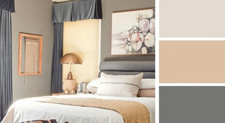 20 perfecte kleurencombinaties voor je huis, aangeraden door experts!