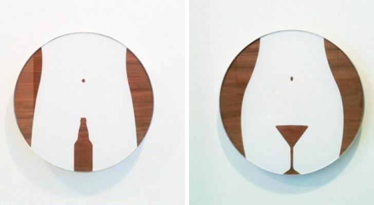Les 15 panneaux hommes / femmes les plus absurdes que vous pouvez trouver dans les toilettes d'un restaurant