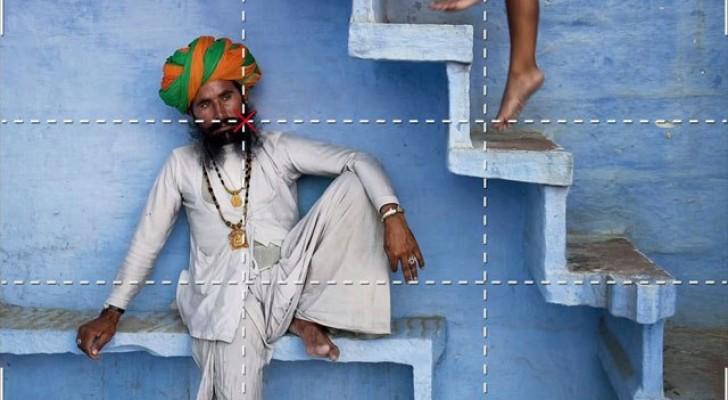 Un fotografo di fama mondiale ci svela 9 segreti per inquadrare un soggetto  in modo efficace