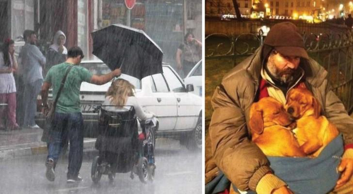 25 foto's die je een glimlach op je gezicht bezorgen