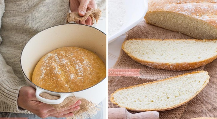 Leer Hoe Je Zelf Lekker Brood Maakt In Een Handomdraai