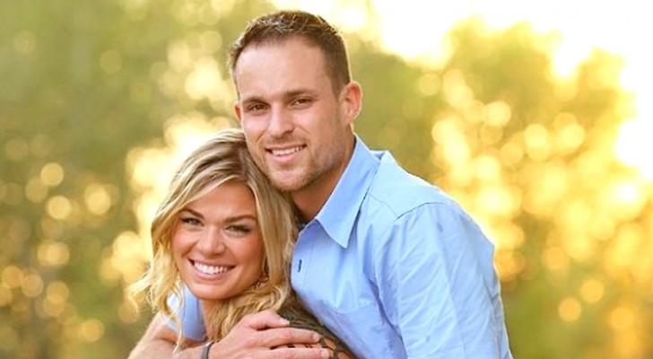 L'image de ce couple a fait le tour du monde: quand vous la verrez vous comprendrez pourquoi