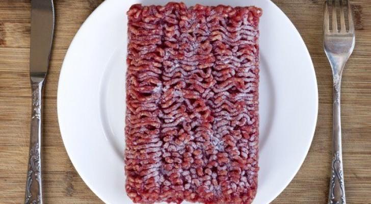 Vous avez oublié de décongeler a viande? Voici la façon la plus correcte et facile de le faire