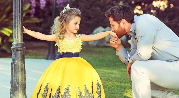 Vie de papa... moderne! 12 photos sur la relation père-fille qui vont droit au cœur
