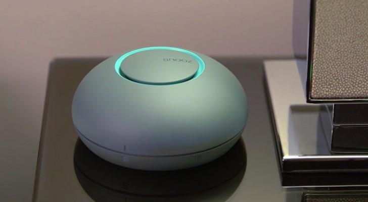Problemen met geluiden van buiten? Dit apparaat kan jouw stilte creëren ...