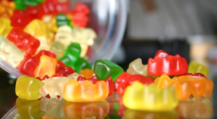 Waar Zijn Gummieberen Van Gemaakt? Zijn Ze Slecht Voor Je? Het Antwoord Zal Je Verbazen!