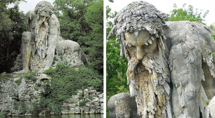 Un colosse presque inconnu au cœur de l'Italie : voici le secret qui se cache dans son ventre