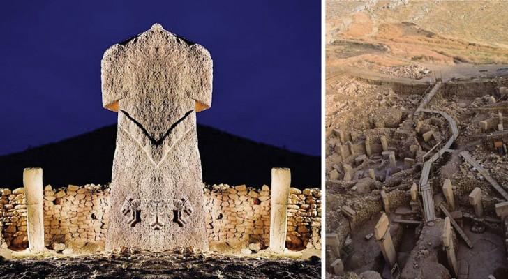 Dit is de oudste religieuze tempel in de wereld. Het verandert onze kijk op de geschiedenis