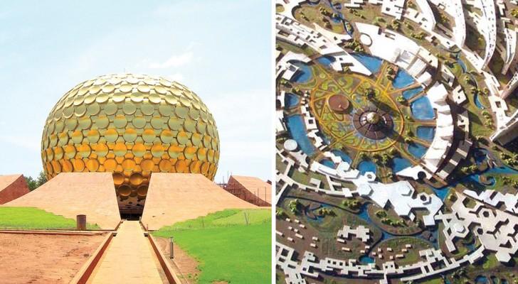 In India esiste una cittadina ideale in cui sono veramente tutti uguali
