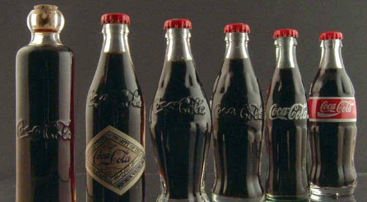Coca-Cola: voici comment un cocktail de vin et de cocaïne est devenue la boisson la plus populaire du monde