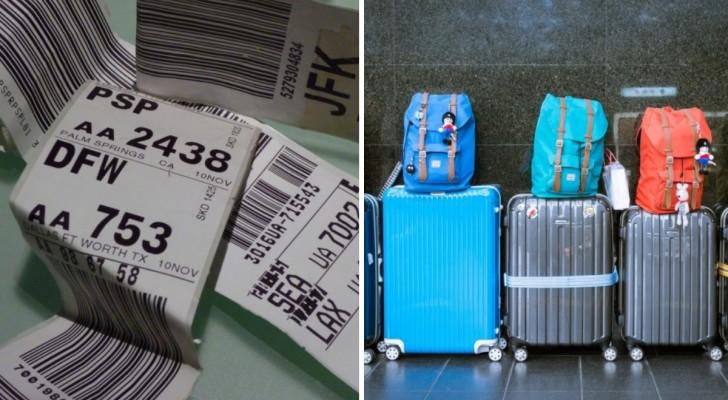 Smarrimento dei bagagli in aeroporto: ecco cosa fare per evitarlo... o per rimediare al più presto!
