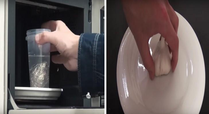 Ecco 12 cose che puoi fare con il microonde che forse non conoscevi