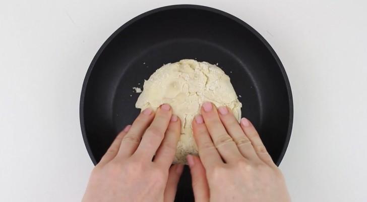 Zo maak je de ultieme pizza... zonder oven!