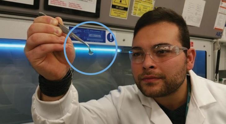 Una pellicola che ripara la cornea: ecco l'operazione che ridarà la vista a milioni di persone